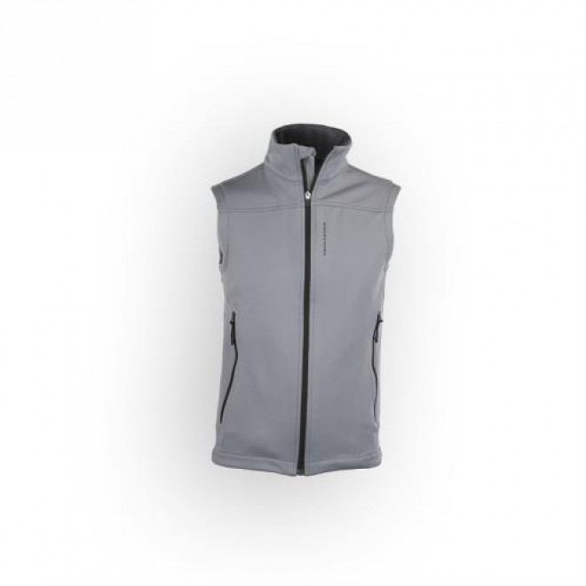 Bennett Mountain Light Fleece Vest