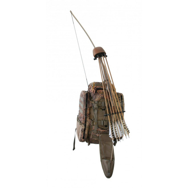 Longbow Carrier with Ripcord