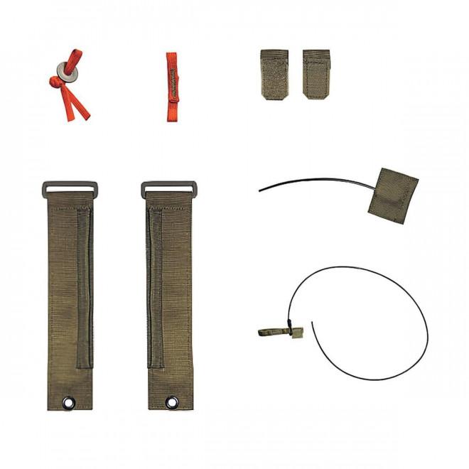 Abwurfzubehör Plattenträger LT025/5-ZUB