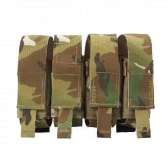 Granatentasche 40mm 4er LT016-4/2