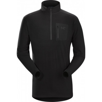 Cold WX Zip Neck AR Men's