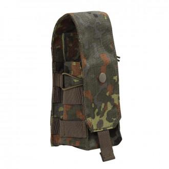 Magazintasche Gewehr 2er PA001