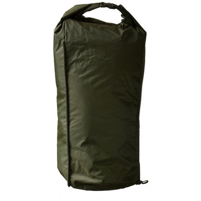 J-Type Zip-On Dry Bag