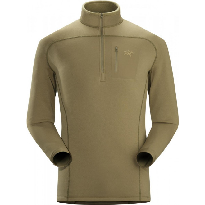 Cold WX Zip Neck SV Men's