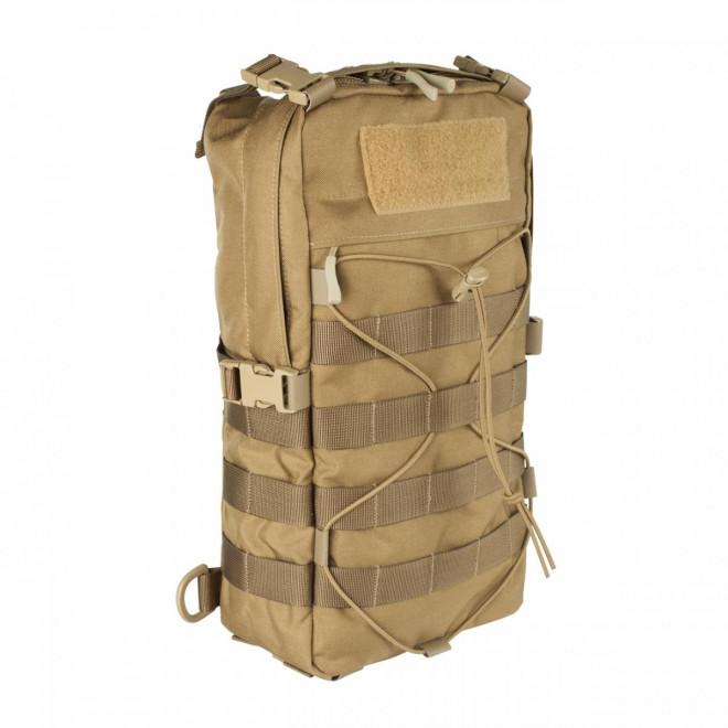 Multi-Tasche Rücken modular HL081/2