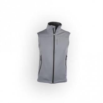 Bennett Mountain Light Fleece Vest