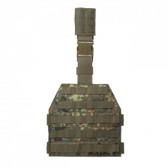 Oberschenkelplattform LT030-1/2