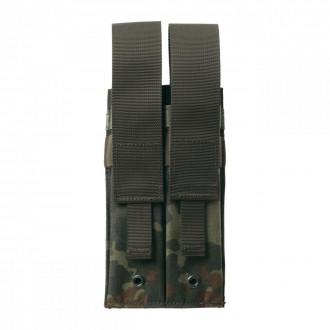 Magazintasche MP5 2er LT040