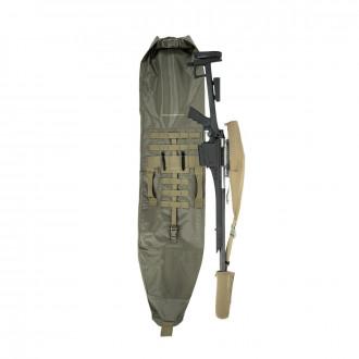Rifle Dry Bag & Crown Shield