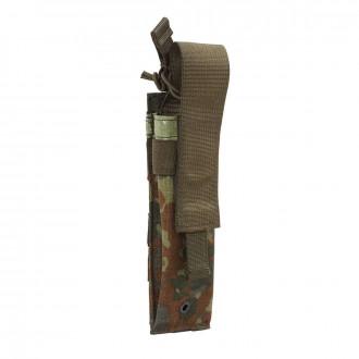Magazintasche MP5/MP7 PA158