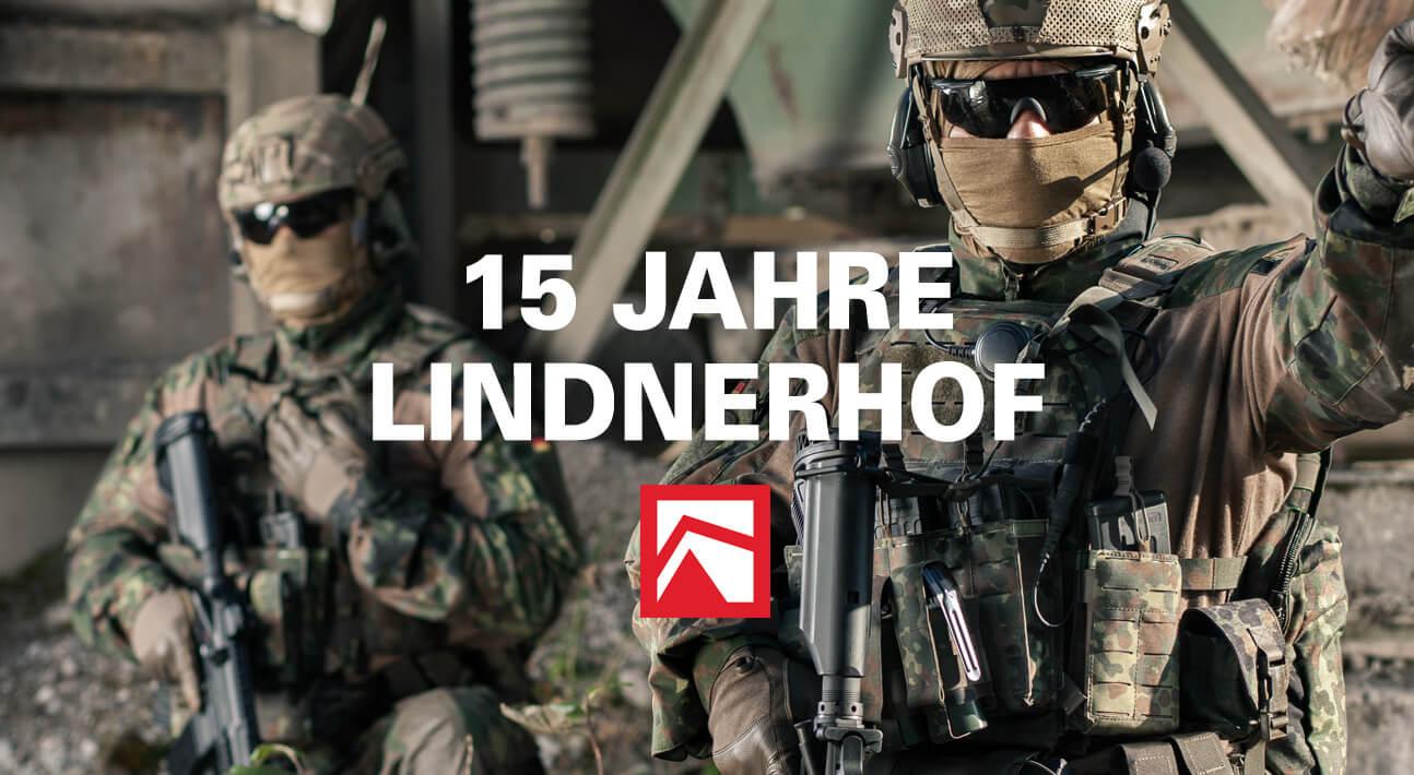 15 Jahre Lindnerhof
